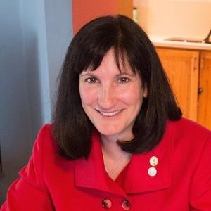 Dr. Kimberly LeBlanc