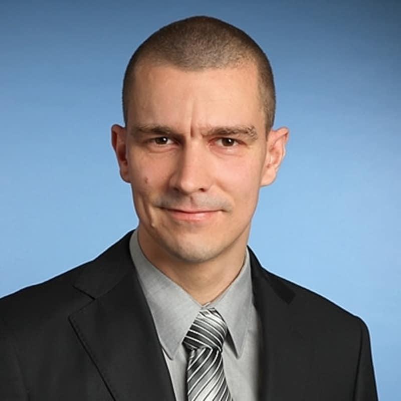 Prof. dr. Jan Kottner