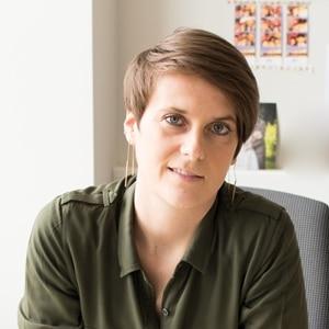 Dorien De Meyer