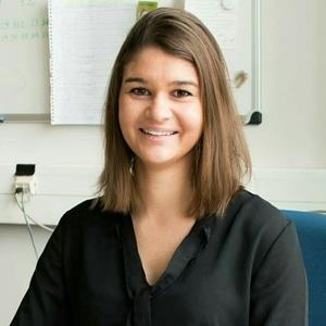 Hanne Van Tiggelen