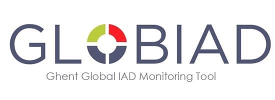 Ghent Global IAD Monitoring Tool (GLOBIAD-M)