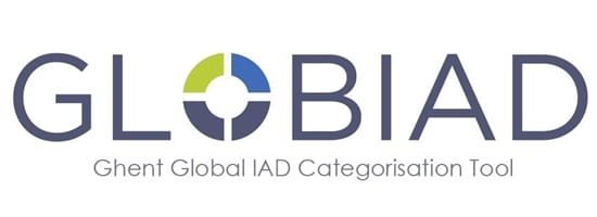 The international and sound development of the GLOBIAD acknowledged