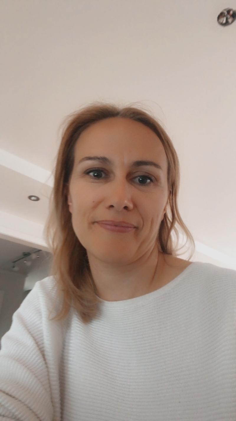 Antonija Petosic